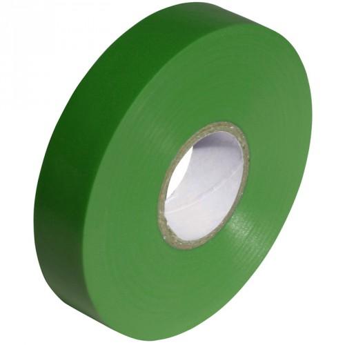 PVC Insulation Tape - Green