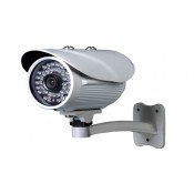 CCTV & Alarms