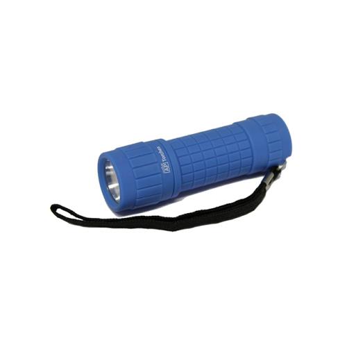 Cob LED Torch