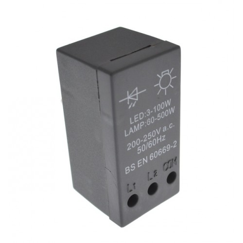 LED Dimmer Module - 3w to 100w