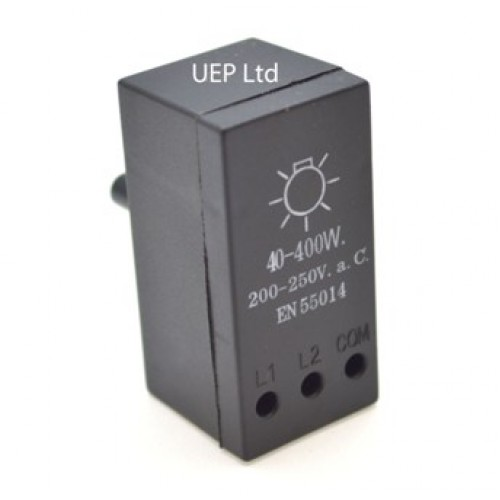 Standard Dimmer Module - 40w to 400w