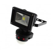 IP65 Sensor Floodlights