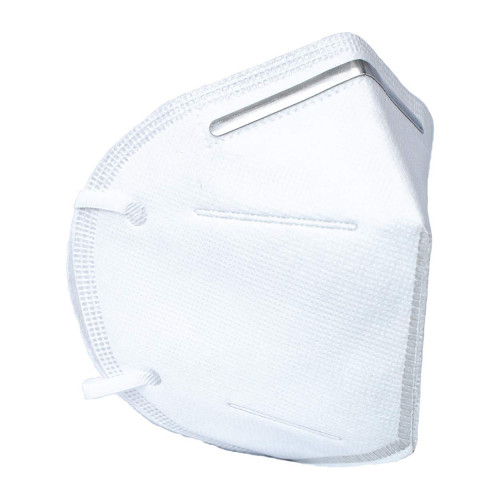 KN95 White Face Covering Face Mask (Pack of 20)