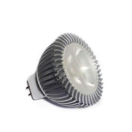 4.3 Watt Low Voltage MR16 LED Lamp 6400K