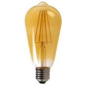 Vintage LED Filament Bulbs