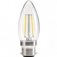 Standard Filament LED Bulbs