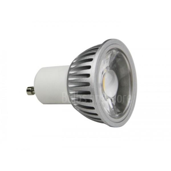 GU10 6 watt COB LED Lamp- 6w COB led GU10 Lamp