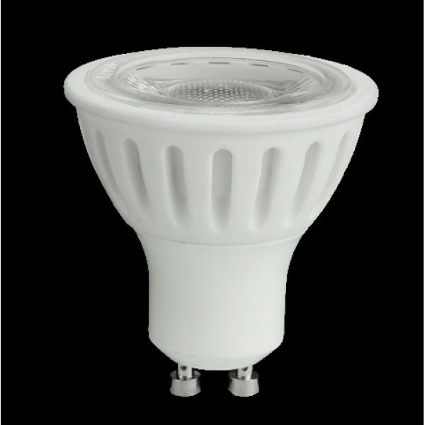 50w Gu10 Led Replacement: 5 Watt GU10 LED Spotlight Dimmable