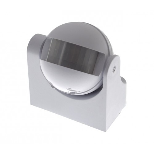 180 Degree PIR Sensor - White