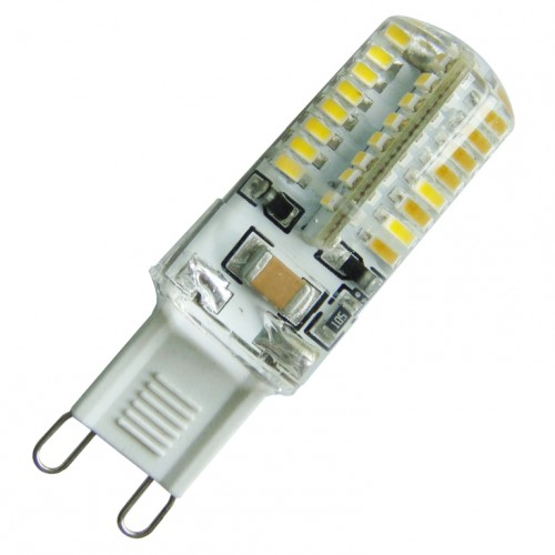 G9 3W LED Capsule Bulb