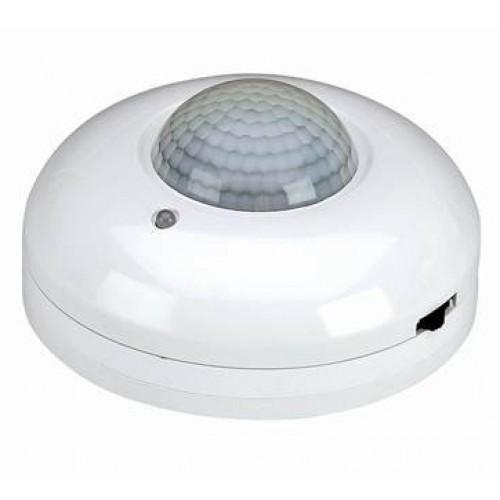 Surface Mounted PIR Sensor - White