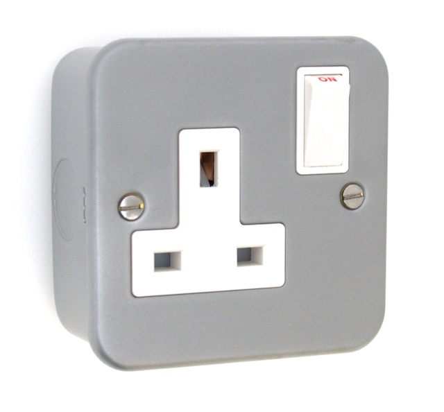 Industrial Plug Sockets And Light Switches Bulbs And More